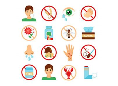Новинка прайса - медицинские анализы на аллергены лекарств