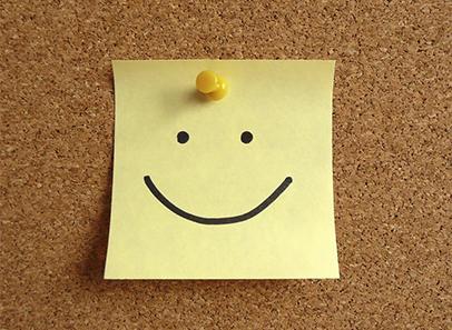 Акция «Счастливый офис»